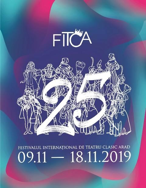 Programul Festivalului Internațional de Teatru Clasic Arad 2019