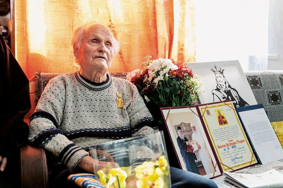 Ion Moraru, martir și mărturisitor al neamului românesc, pomenit în satul Mândâc din Basarabia
