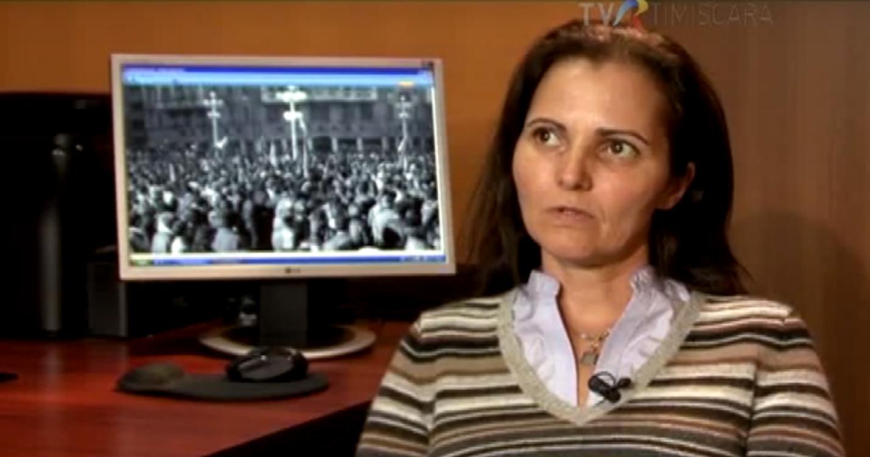"""Corina Untilă, fosta președintă a Asociației """"17 Decembrie a Răniților si Familiilor Îndoliate din Revoluția din 1989"""", a murit la doar 48 de ani"""