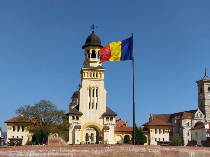 101 ani de la convocarea Marii Adunări Naționale de la Alba Iulia. Clopotele bisericilor din Alba vor bate astăzi de 101 ori
