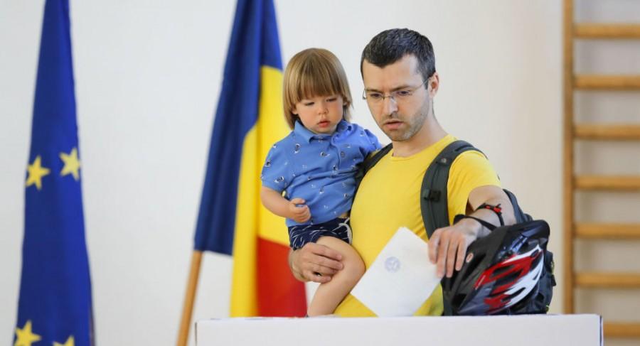 Prezidențiale 2019. Românii din străinătate au început să voteze