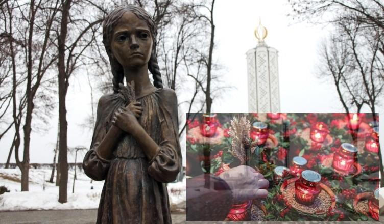 """""""Aprinde o lumânare"""". Ucraina comemorează victimele Marii Foamete"""