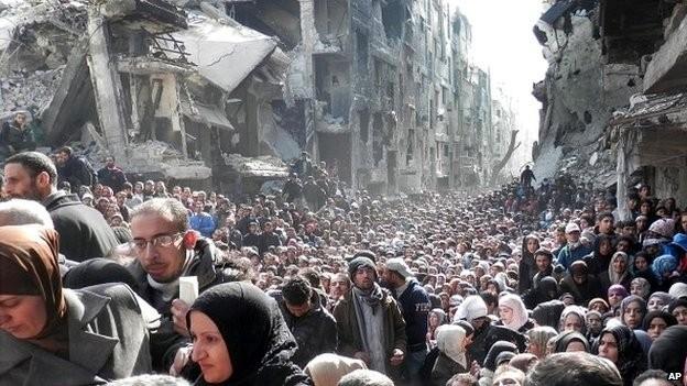 29 noiembrie, Ziua internațională de solidaritate cu poporul palestinian