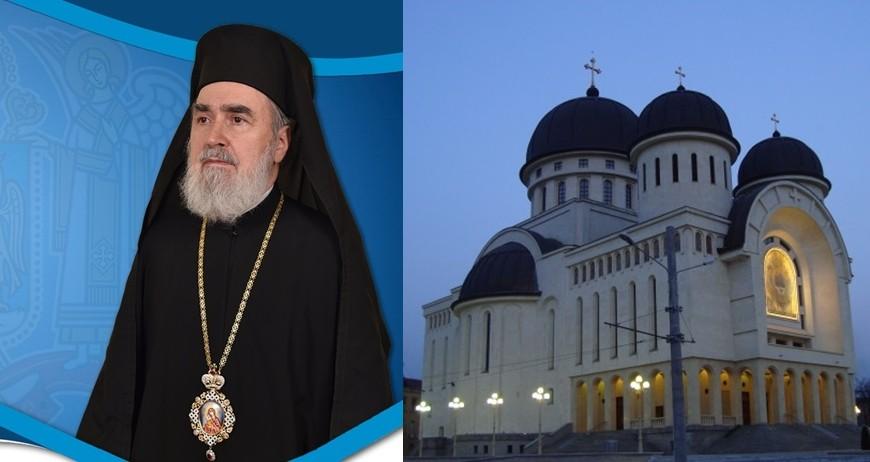 ÎPS Timotei, la 35 de ani de la întronizarea ca Episcop al Aradului și 10 de la ridicarea la rangul de Arhiepiscop