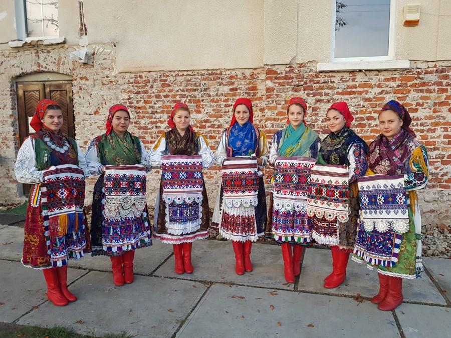 Caravana Tradițiilor de Iarnă, gata de drum. Programul evenimentelor
