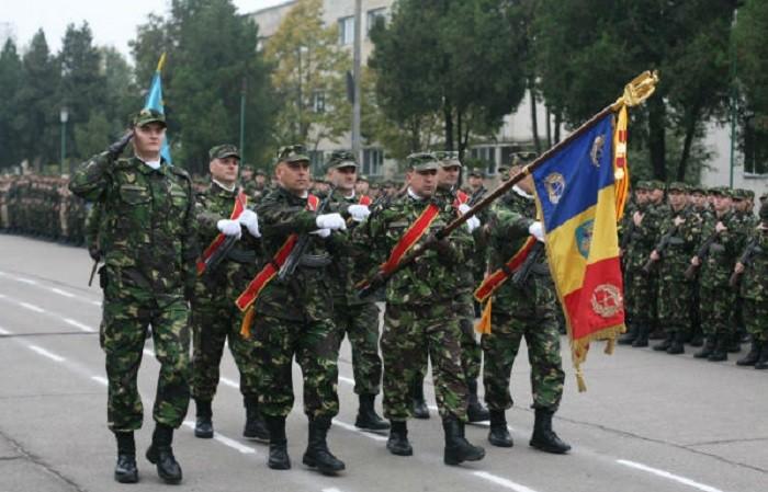 Programul manifestărilor prilejuite de Ziua Armatei Române, la Arad