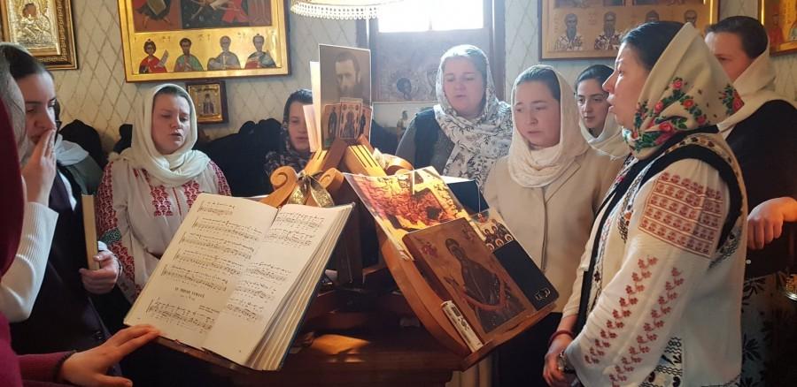 Cântarea bizantină a fost inclusă în Patrimoniul Cultural Imaterial al UNESCO
