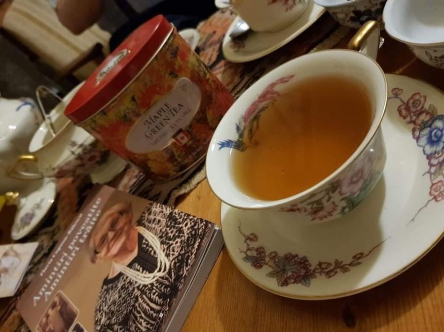 Ziua internațională a ceaiului