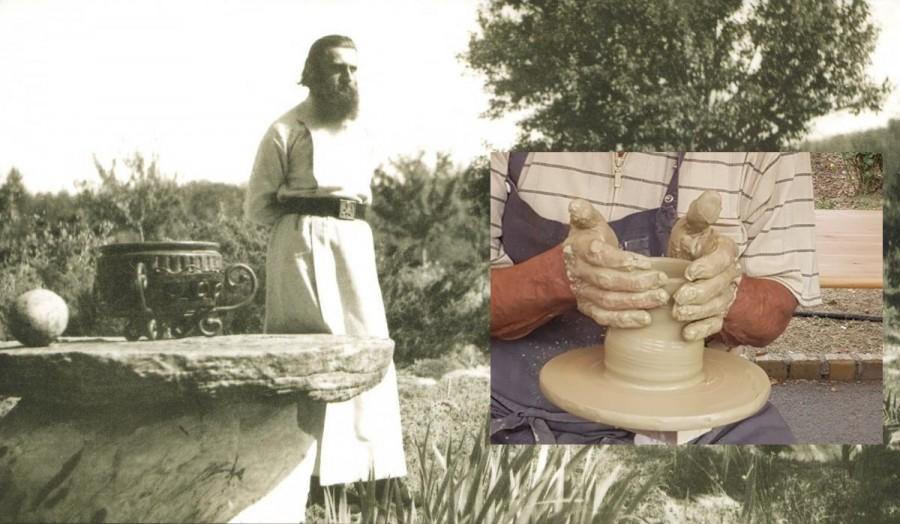 Povestea ceșcuței de ceai, spusă de Părintele Arsenie Boca