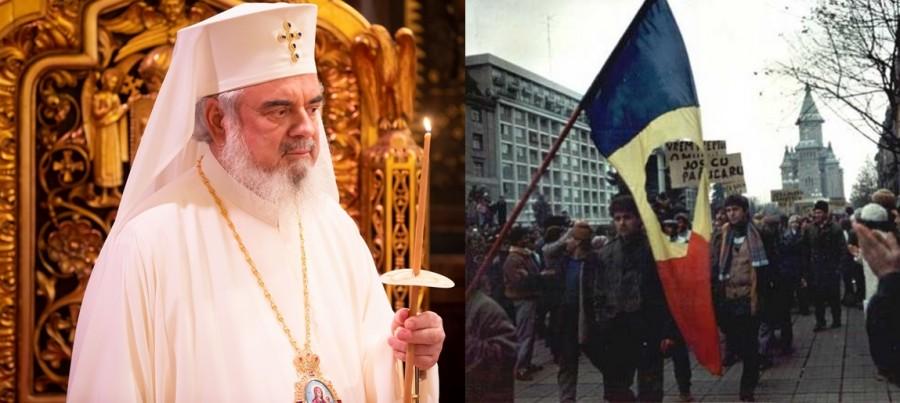 """""""Jertfa lor, temelia libertăţii noastre"""" – Patriarhul Daniel, despre cinstirea eroilor Revoluţiei române din decembrie 1989"""