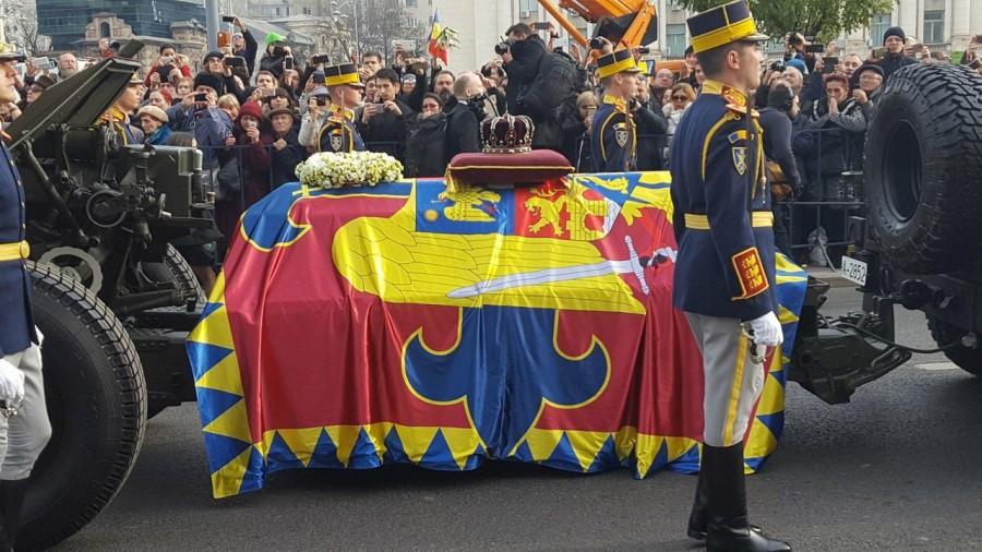 Acea zi de 16 decembrie în care România a fost și a simțit Altfel