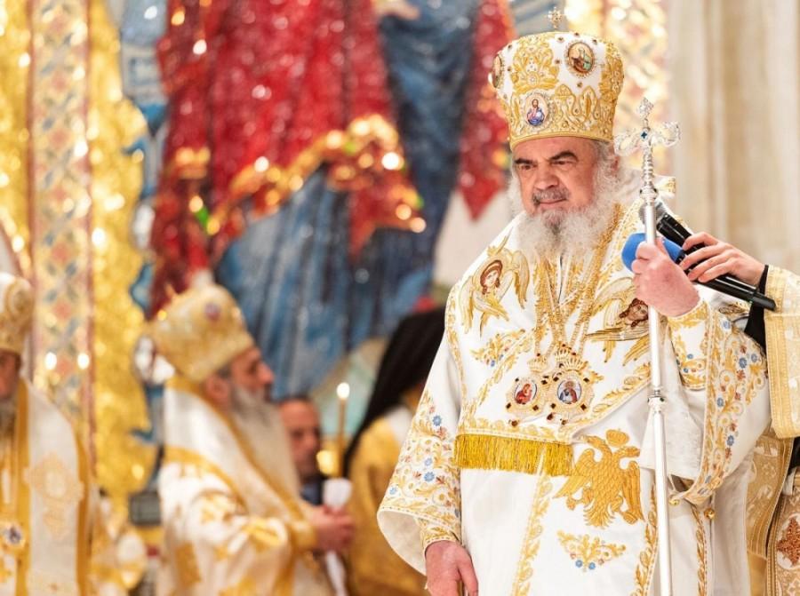 Patriarhul Bisericii Ortodoxe Române își serbează ziua onomastică