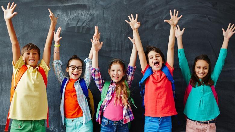 Alocațiile pentru copii se dublează din 2020