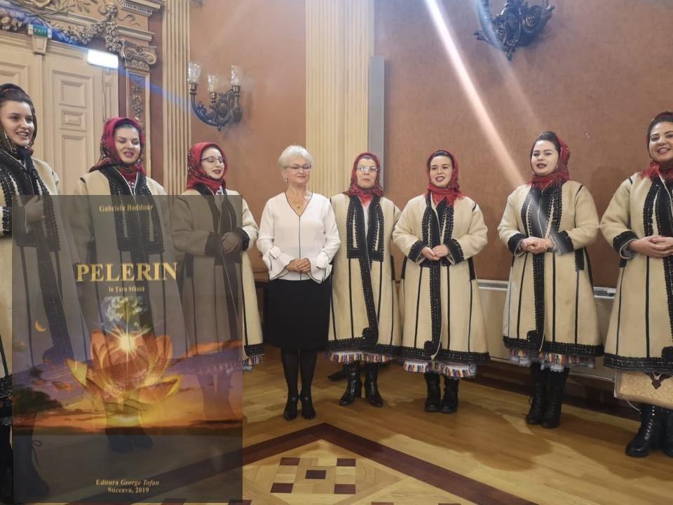 """Lansarea cărții """"Pelerin în Țara Sfântă"""", primul eveniment organizat în cadrul acordului de înfrățire Arad-Betleem"""