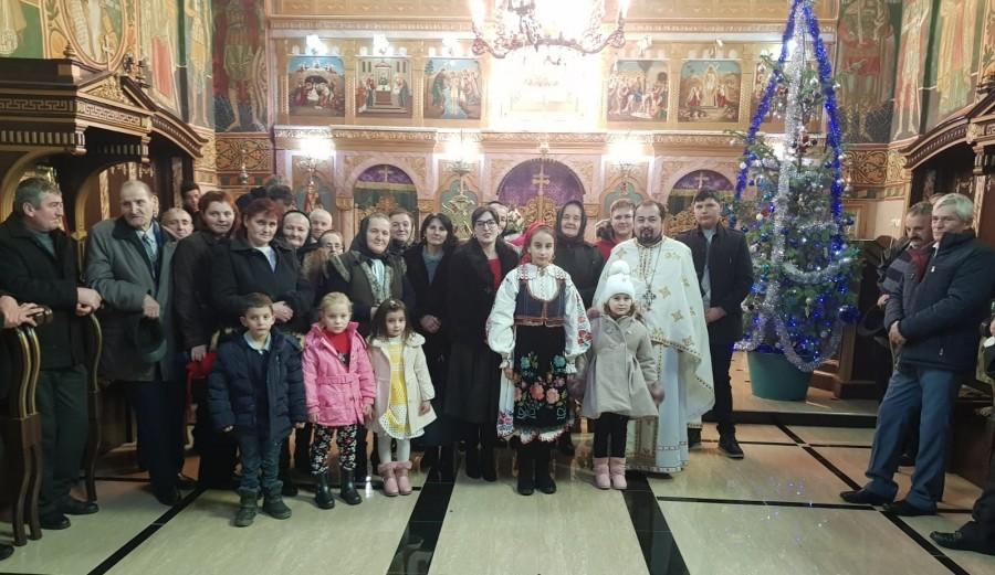 Mediul rural, liantul unității poporului român prin păstrarea și transmiterea tradițiilor