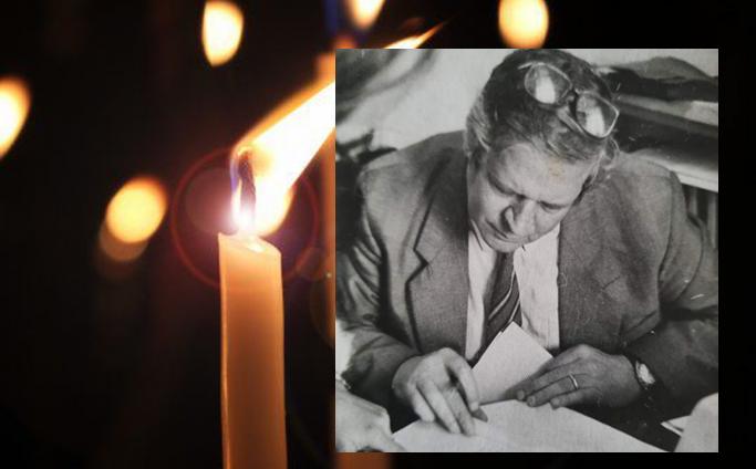 """Ziaristul Mihai Creangă, decorat post-mortem cu Ordinul  Național """"Pentru Merit"""" în grad de Cavaler"""