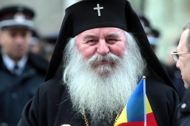Înaltpreasfințitul Părinte Ioan aniversează cinci ani de la întronizarea ca Mitropolit al Banatului