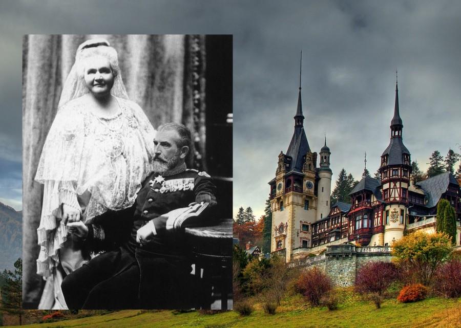 176 de ani de la nașterea Reginei Elisabeta a României