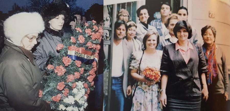 Casa Regală a României sărbătoreşte 30 de ani de la întoarcerea Familiei Regale în ţară