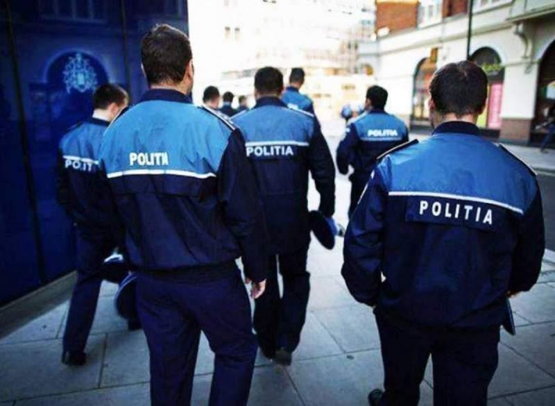 Polițiștii vor putea intra în locuințele suspecților fără acordul proprietarilor