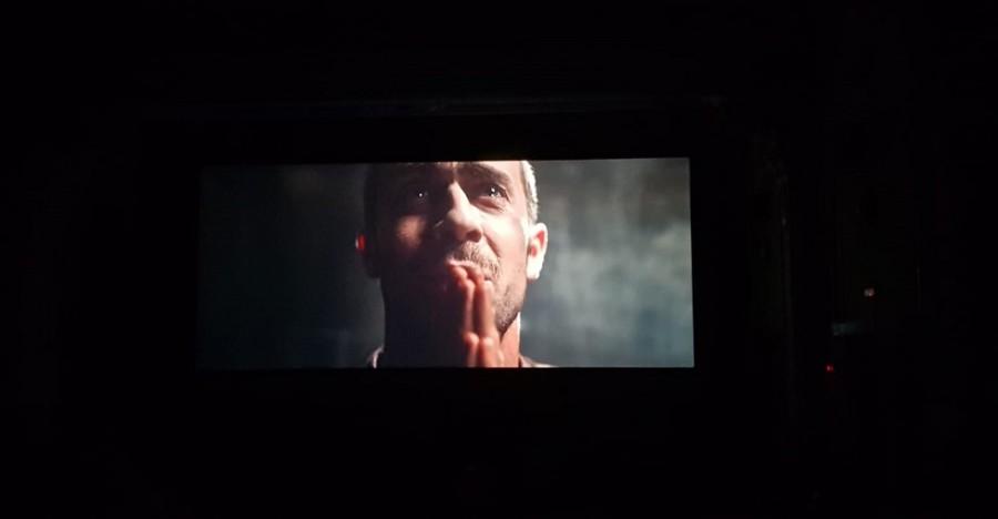"""(FOTO) """"ÎNTRE CHIN ȘI AMIN"""", filmul care te transformă din spectator în martor"""