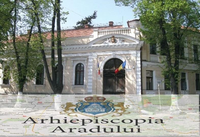 Sinaxă Monahală, Consiliu și Adunare Eparhială în Arhiepiscopia Aradului