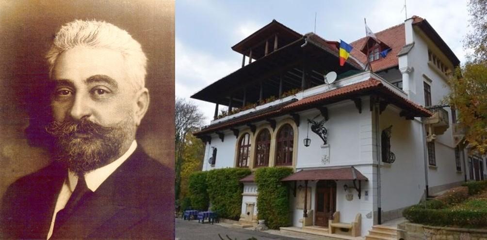 """Se înființează Muzeul Naţional """"Brătianu"""""""