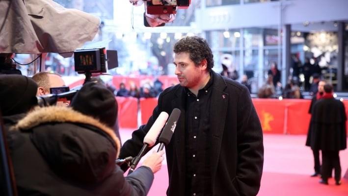 Regizorul Radu Jude, primul român cu trei producţii la Festivalul Internaţional de Film de la Berlin