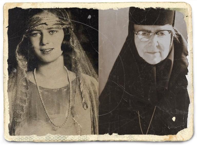 Undeva în America, parte din sufletul nostru: Maica Alexandra, o cruce ca în cimitirele de acasă și o fărâmă de pământ românesc