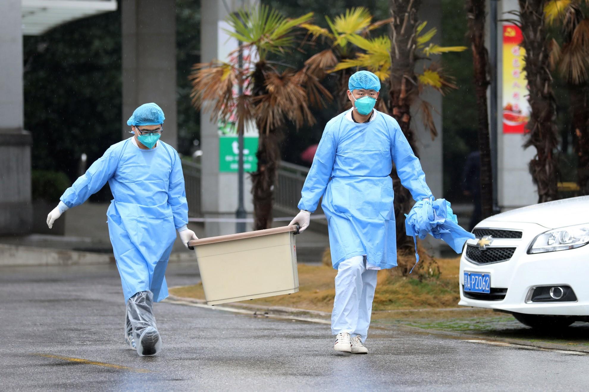 Noul tip de coronavirus din China face tot mai multe victime. Bilanț îngrijorător: 9 morți și 440 de persoane infectate
