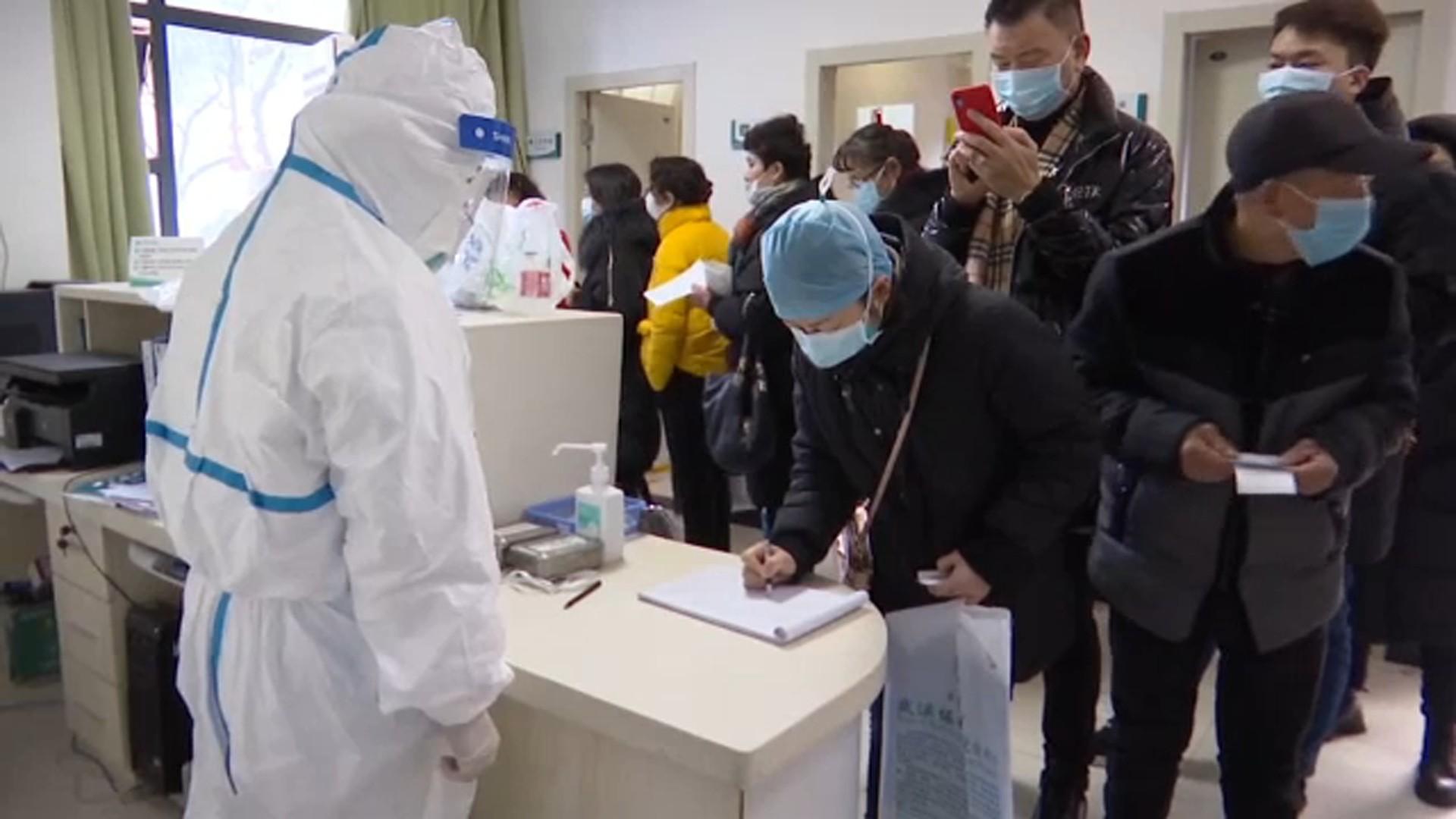 Au fost confirmate primele cazuri de coronavirus în Europa!