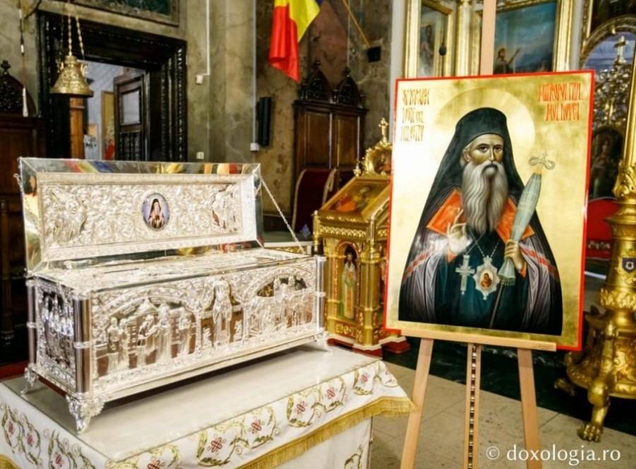 Sfântul Ierarh Iosif cel Milostiv, blândul păstor al credincioșilor Moldovei