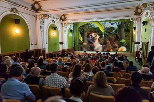 Filmele lunii februarie la Cinema Arta