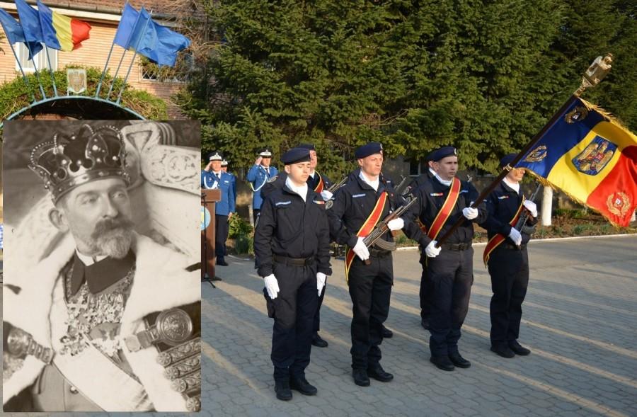 În urmă cu 101 ani, Regele Ferdinand semna Decretul-lege prin care se înființa Brigada IV Jandarmi