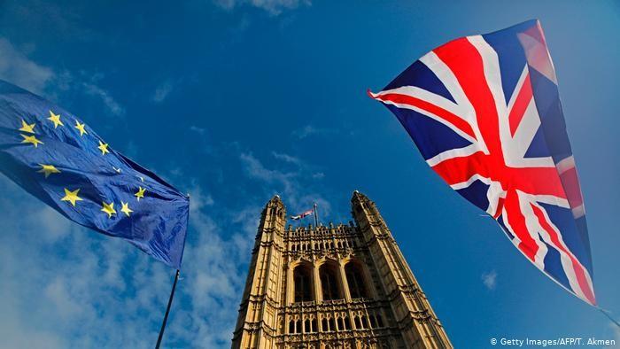 Marea Britanie, prima țară care părăsește Uniunea Europeană