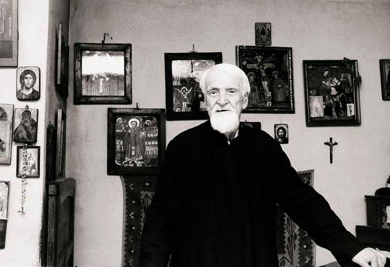 """Părintele Dumitru Stăniloae, omagiat la Arad în cadrul conferinței """"Spiritualitatea filocalică siriacă"""""""