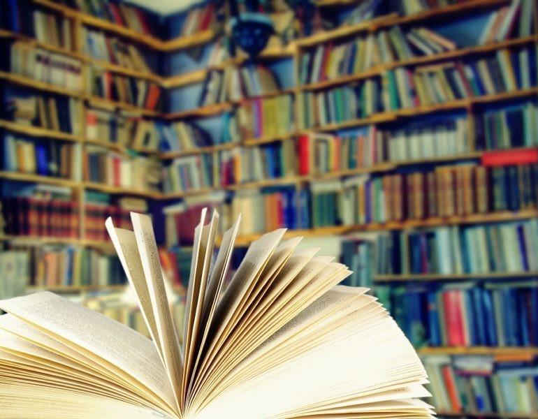 Ia o carte, lasă o carte! Prima comună din România cu o bibliotecă înregistrată la nivel mondial