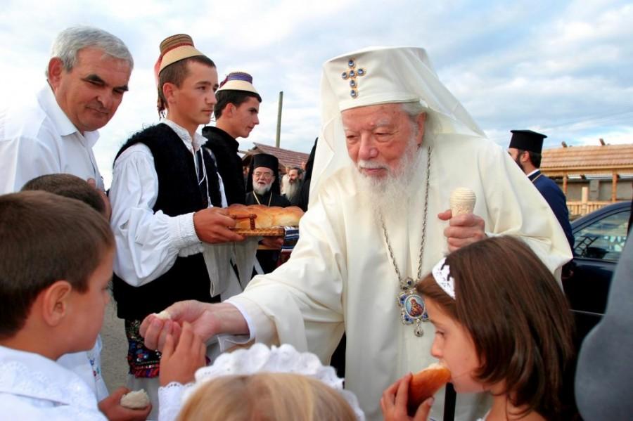 """""""Un mare iubitor de Biserică și popor"""". 105 ani de la nașterea Patriarhului Teoctist"""