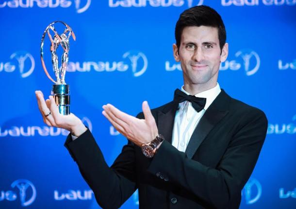 """""""Oscarurile sportului"""". Premiile Laureus, la cea de-a 20-a ediție"""