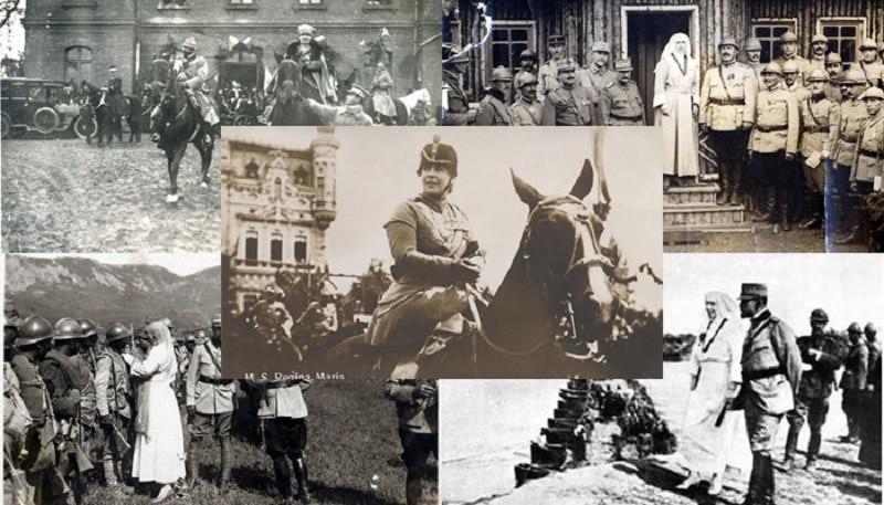 """Regina Maria, """"una cu Armata"""". 103 ani de la înființarea trupelor de Vânători de Munte"""