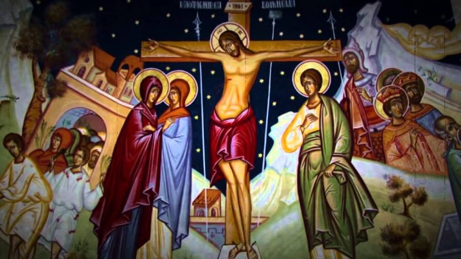 Duminica Înfricoșătoarei Judecăți și a Lăsatului sec de carne pentru Postul Paștelui