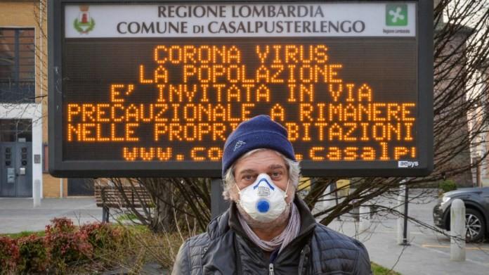 Italia a decretat Stare de urgență! Atenționare MAE pentru cetățenii români
