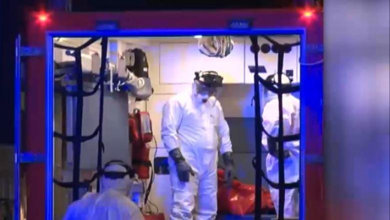 Două noi cazuri de coronavirus confirmate în România