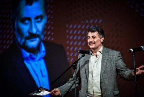 Cristi Puiu a câștigat premiul pentru cel mai bun regizor la Festivalul Internațional de Film de la Berlin