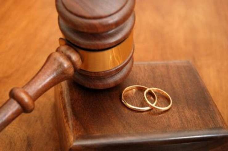 Divorţul prin mediere a fost interzis