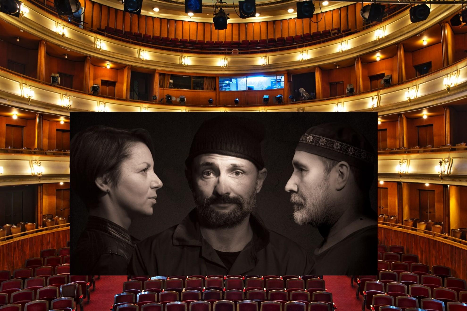"""""""Audiția"""" – comedie invitată în cadrul """"Săptămânii comediei"""" la Teatrul arădean"""