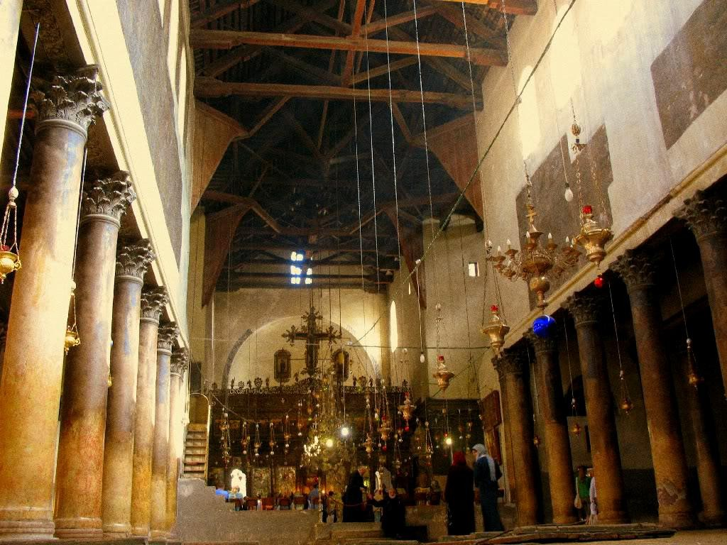 Bisericile și moscheile din Betleem, închise din cauza coronavirusului
