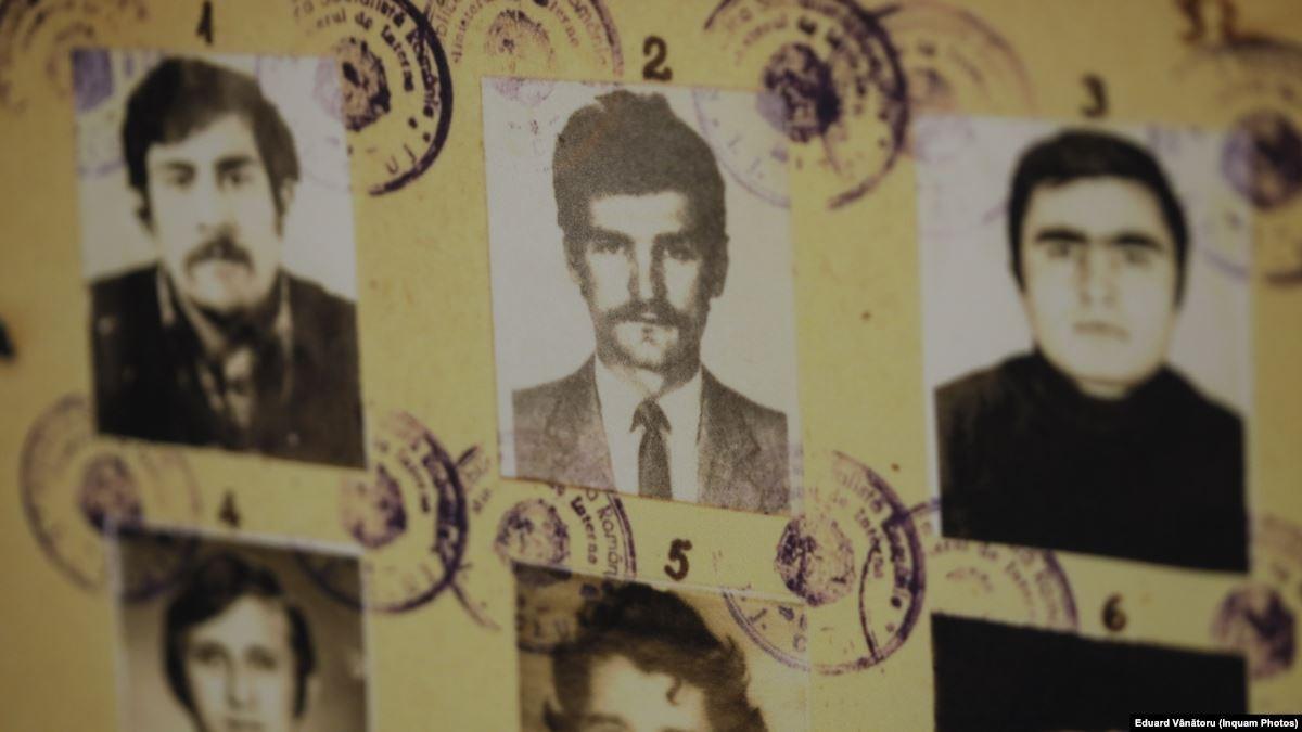 """""""În căutarea libertăţii. Eroi fără glorie"""". Expoziție CNSAS despre protestele din timpul comunismului"""