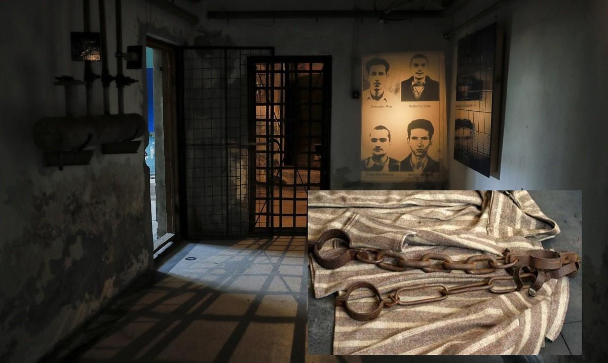 Ziua Deținuților Politici Anticomuniști din Perioada 1944-1989, în România