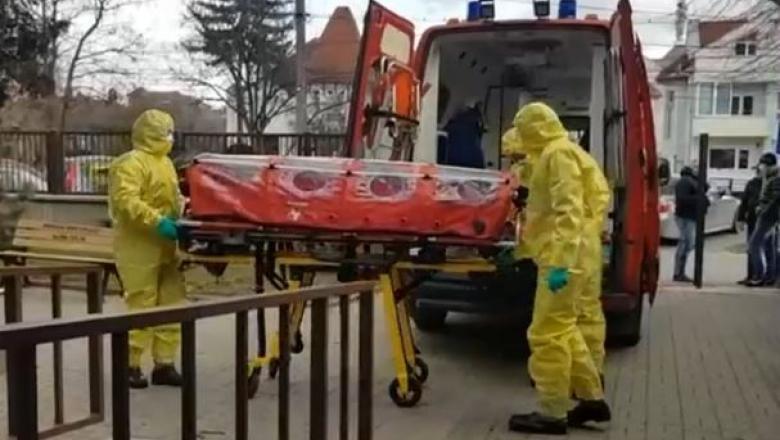 Primul caz de coronavirus confirmat la Arad. Numărul total al persoanelor infectate a ajuns la 28 la nivel național